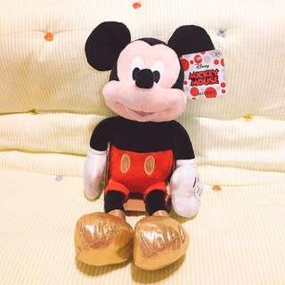 🚚 Disney Mickey 米奇玩偶