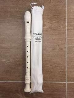 Yamaha Recorder YRS-24B