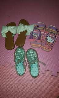 Take All Shoes/Slippers