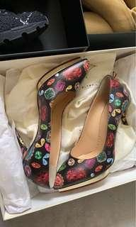 Charlotte Olympia size38