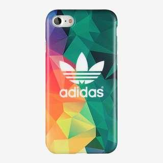 Adidas iphone 6/6s case