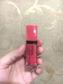 Bourjois rouge edition velvet - 04 peach club