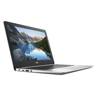 Inspiron 5370 Intel Core i7-8550U Processor (8MB Cache, up to 4.0 GHz) 8GB RAM 256GB Solid State Drive AMD Radeon(R) 530 Graphics with 2G GDDR5 graphics memory Windows 10 Home 13.3-inch FHD (1920 x 1080) Anti-glare LED-Backlit Display Platinum Silver