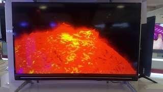 sharo TV 40inch smart tv