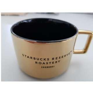 Starbucks Cup Shanghai Reserved *