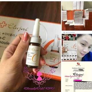 Elujai Vita-C Serum 10ml