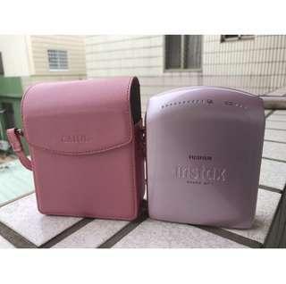 🚚 富士sp1 💗粉紅限定款💗FUJIFILM instax SHARE SP-1 印相機 SP1 相印機 拍立得列印機