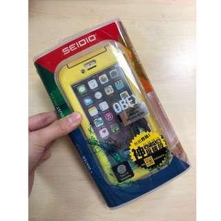🚚 降價!SEIDIO OBEX防水手機殼for iphone6/6s