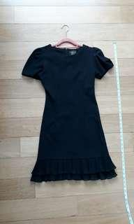 Designer body OL Dress