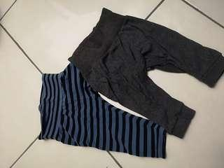 Hnm baby boy pants (2for rm18)
