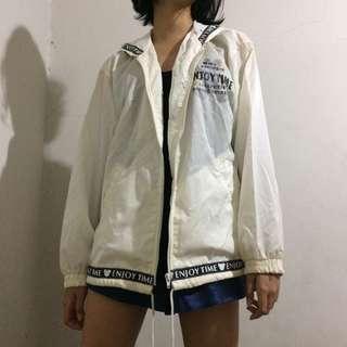 Parachute Jacket / jaket parasut vitage retro