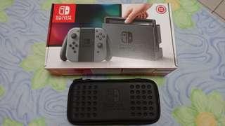 Nintendo Switch NS主機遊戲