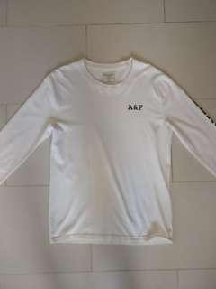 A&F Long Sleeved Shirt