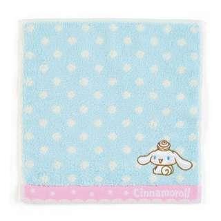 Japan Sanrio Cinnamoroll Petit Towel (dot)