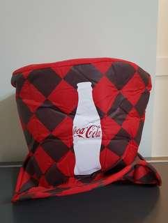 "Brand New and Unused Coca-Cola ""Coke"" Hat"