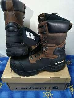 🚚 Carhartt Boots