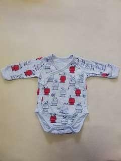 Uniqlo Baby Rompers