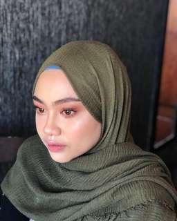 Makeup Service KL / Bangi