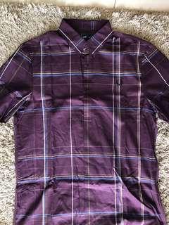 Fredperry shirt original size medium