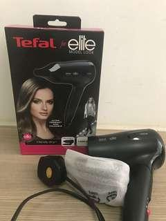 Tefal Hair Dryer (1400w)