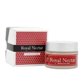 Royal Nectar 蜂毒面膜
