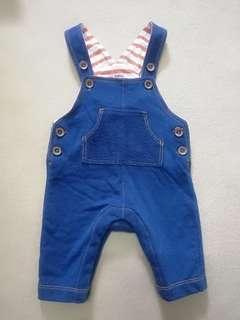 Baby Jumper Poney 0-6 months