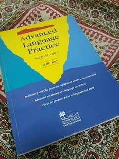 🚚 Advanced language practice #我要賣課本