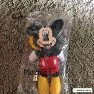 Mickey Mouse Collectible- brand new