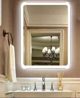 LED 浴室多功能鏡