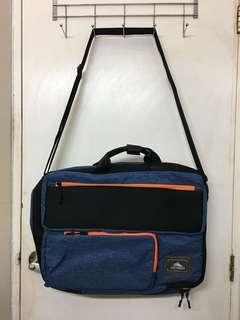 High Sierra 3-Way Bag