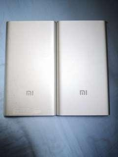 🚚 Xiaomi Power Bank 5000 mAh