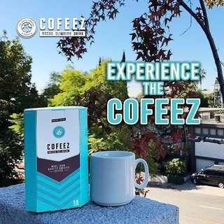 COFEEZ SLIMMING DRINK (free shipping)