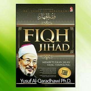 FIQH JIHAD JILID 1 & JILID 2 Dr. Yusuf Qaradhawi