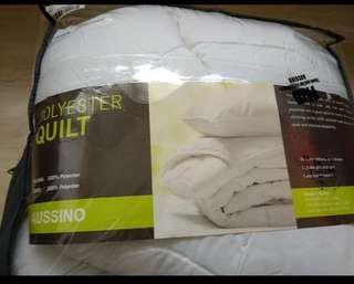 Aussino Polyester Fibre Quilt