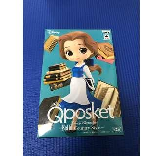Qposket - Belle Country Style