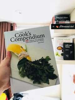THE cook's compendium (COOKBOOK)
