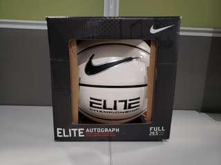 Nike elite championship basketball
