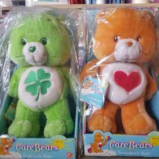 🚚 Care Bears (2003 Play Along series)
