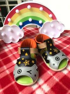 #MFEB20 Baby Pipi Squeaky Sandal