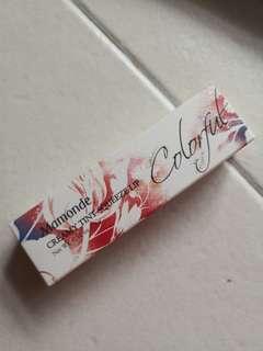 🚚 mamonde creamy tint lip squeeze