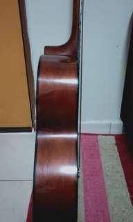 Used Classical Guitar