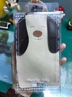 狗狗手機套