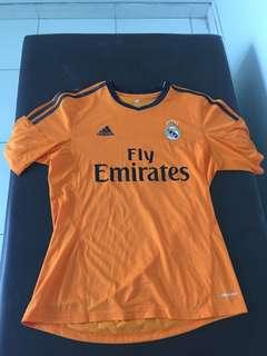 🚚 Real Madrid Soccer jersey