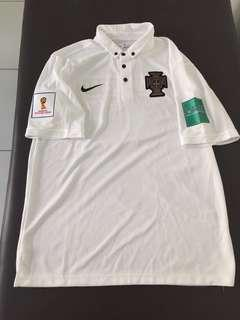 🚚 Portugal Soccer jersey