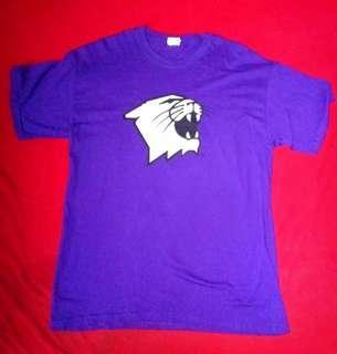 Coca-cola Panther T Shirt