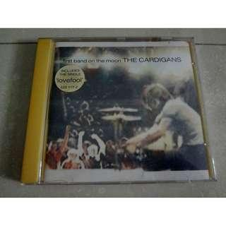 The Cardigans CD First Band On The Moon