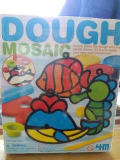 Dough Mosaic