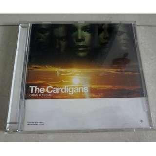 The Cardigans CD Gran Turismo