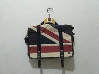 Messenger Bag Bensherman