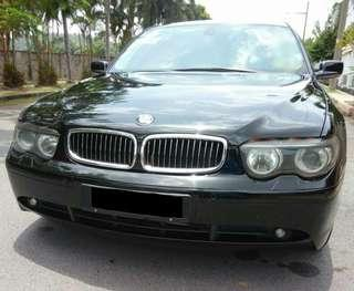 BMW 730i RM 9000 TAYAR BARU ALTERNATOR BARU ORIGINAL  CONDENSER BARU AIRCOND SEJUK BEKU COLLECT SELANGOR KERETA/MOTOR SINGAPORE UNTUK SPARE PART wasap.my/60126373536  Instagram:@kereta_scrap_singapore  carousell.com/kereta_scrap_singapore Page fb : P